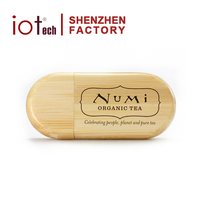 Engraving Logo Wooden Usb Flash Drive Fast Delivery With Low Price