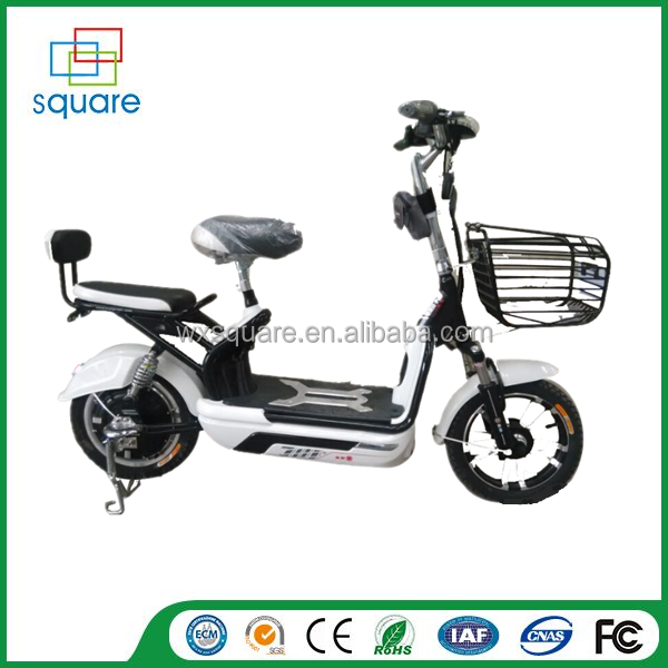 2016 new promotional popular brushless best price hot sale electric assisted bicycle/cycle city motorcycles made in China