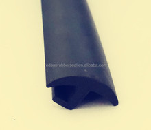 customized T style rubber seal strips