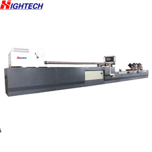 CNC Horizontal Deep Hole Hydraulic Cylinders Honing Machine