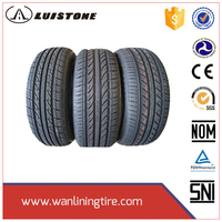 low profile tires LT265/75R16 car tyres used for high performance