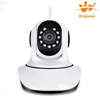 720p apexis dome ip camera with wide dynamic range function