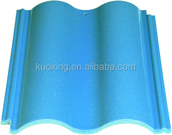 China small clay roof tiles for outside wall 20x20cm