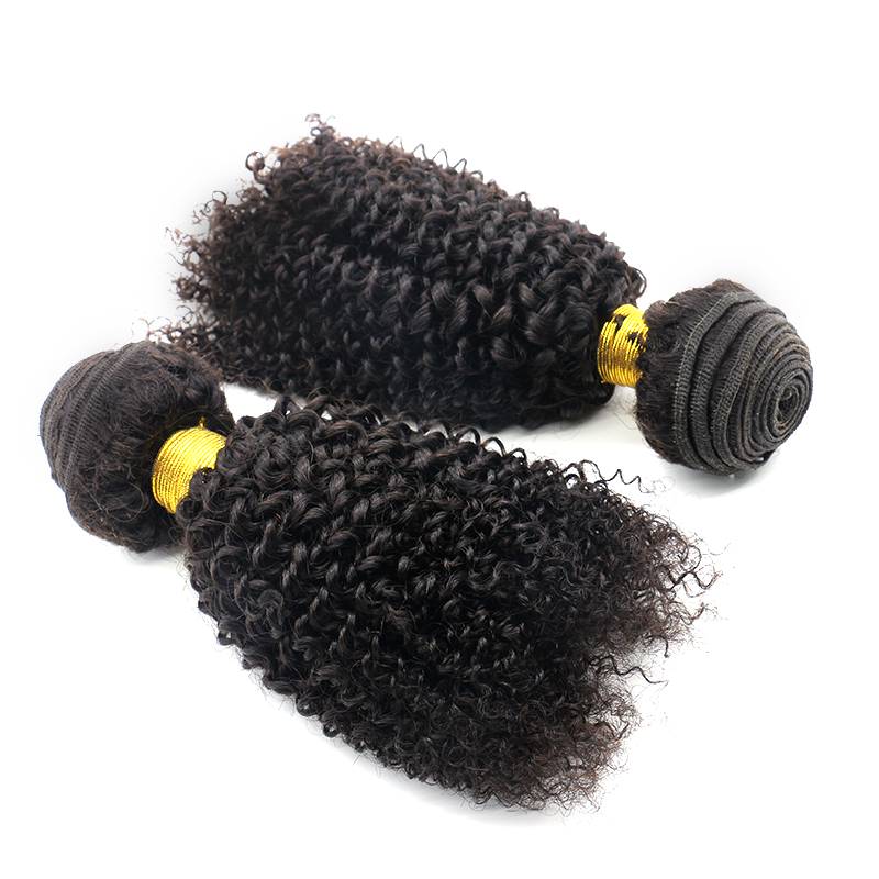 Chinese manufacturer supply cuticle aligned hair from india
