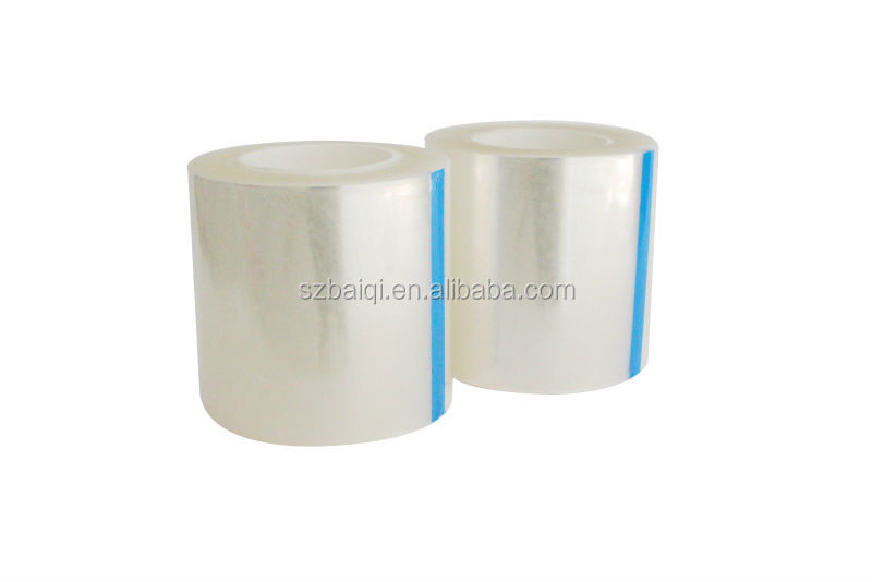 pe film for acp sheet glass temporary protection