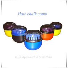 Magic Comb Dye your Hair Colorful China Hair Dye