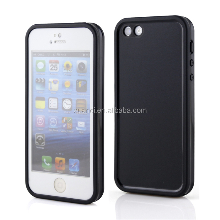 waterproof case phone cover for iphone6, wholesale case for i phone 6 case