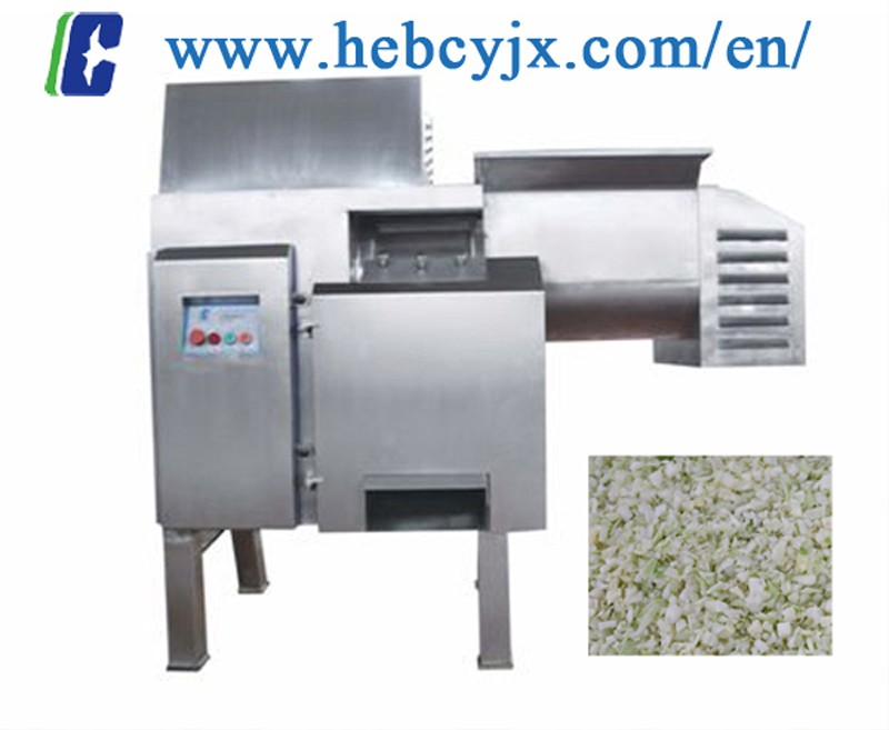 Potato Vegetable Cutter/Cutting Machine 5000 Kg/Hr CQD500 380V