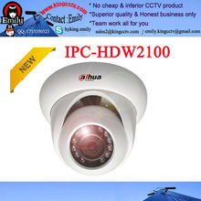 dahua ip camera IPC-HDW2100P 1.3Megapixel HD Network IR Mini Dome Camera