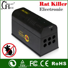 Pest control product GH-190 Efficient Electronics mice killer, rat killer