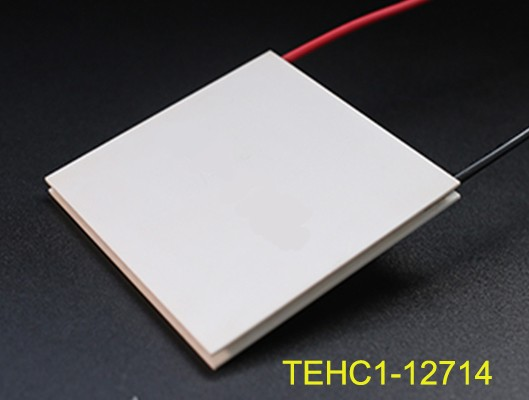 High Performance Peltier Thermoelectric Cooler TEHC1-12714