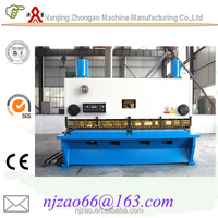 MB 8 SRIRES Plate cutting and bending machine for sheet steel to 20mm with 2440mm