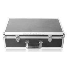 2017 Top selling products top quality hot sale aluminum tool case with handle