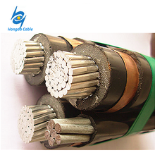 ABC 11kv Cable Price 4 Core 3 Phase 95sqmm 70 sqmm