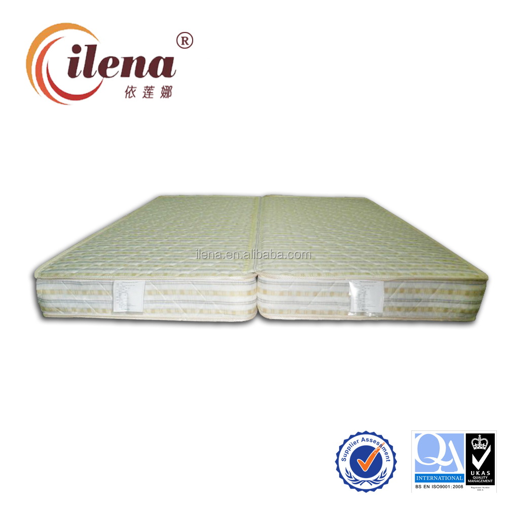 JM053-Convenient folding camping foam mattress for sale - Jozy Mattress | Jozy.net