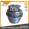 CASE CX160 CX160B hydraulic tracking motor, CX180 final drive motor for excavator