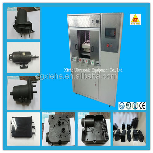 China Dongguan factory direct sale/orbital welding machine/ Friction Welding Style 0-240Hz