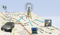 GPS and Remote Vehicle Tracking Services