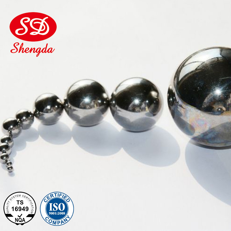 8mm QTY 200 Loose Bearing Ball SS304 304 Stainless Steel Bearings Balls G100
