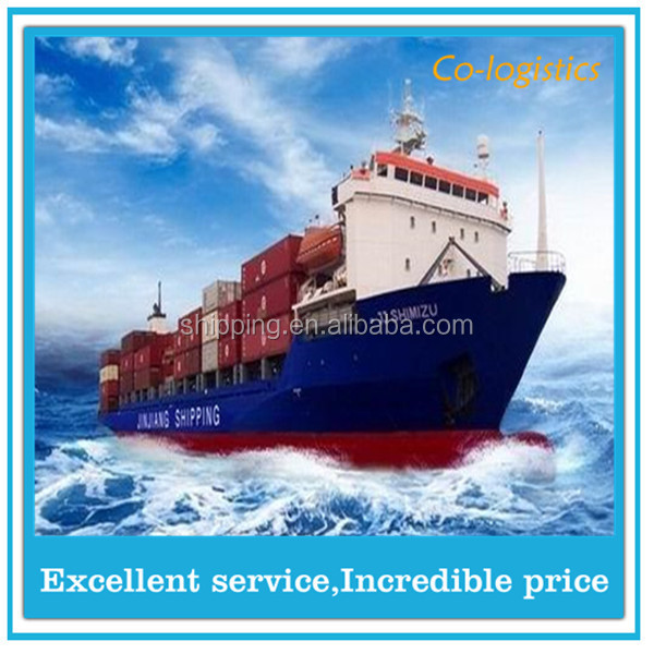 Professional freight forwarder ocean freight from Qingdao China to India amazon fba (skype:colsales39)XTA10