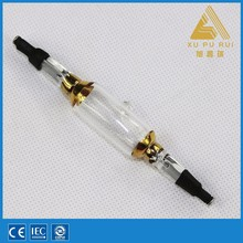 CE approved uv lamp for elastic tapes screen printing machine