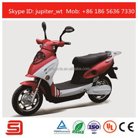 High power hot sale electric motorcycle JSE207
