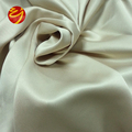elegrant satin fabric 100% polyester for wedding/banquet decoration for Dress/Garment