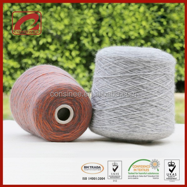 Top Line fancy air eyelash yarn for fashion clothing