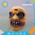 2017 decorate electric toy mummy wholesale halloween skull with low price