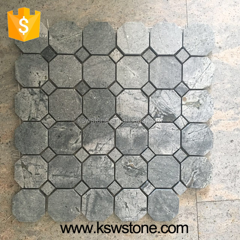 Hot sale stone masaic tiles best quality mosaic for decoration