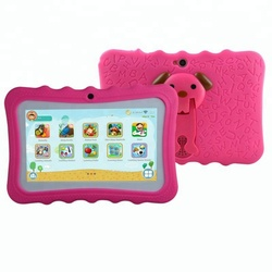 Amazon TOP Seller 2018 mid tablet software download Allwinner a13 1.2ghz Android Tablet for Kids Child Tablet