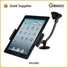 360 degrees rotation phone and tablet holder car tablet holder