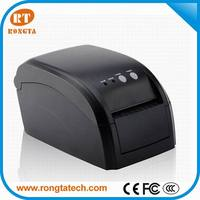 hot sale color label pos barcode printer machines for sale, china cheap printer