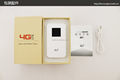 high speed portable wireless 4g lte best 4g wifi router