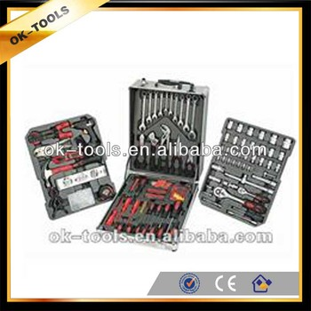 new 2014 tool box tractor manufacturer China wholesale alibaba supplier 186pc tool set