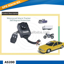 Waterproof micro cheap small smallest car vehicle motorcycle gps/glonass/galileo receiver with free platform software