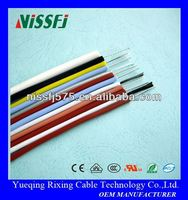 Chinese manufacturers Carbon fiber hair or Wire line heat tracing cable for pipe
