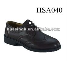XY,2012 leisure style pure black genuine leather business occasion dress shoes