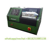 Electronic fuel injector tester eps205 common rail diesel injector calibration testing machine