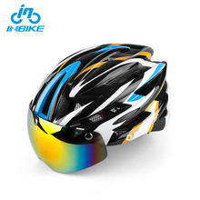 INBIKE Hot Sale Unique Sport In-Mold Bicycle Sports Kids Bike Helmet