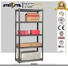Hot sale kitchen storage open shelf metal home rack shelf for storage