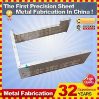 Kindle high precision u shaped steel bracket,China direct factory with 32-year experience