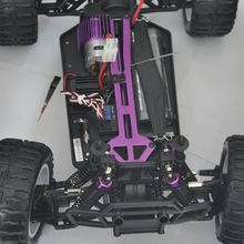 High Speed 94111 Off Road Monster Truck Hydraulic Truck RC
