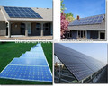 for home use off grid solar energy panel system 5kw