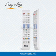 High quality huayu brand smart universal LCD LED HDTV TV remote control controller for SAMSUNG
