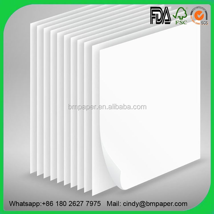 Indonesia IK A4 Copier Paper 80gsm / 75gsm / 70gsm Office Paper