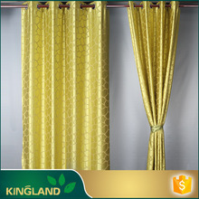 Designs curtain supplier Royal Style Indoor curtain made in china