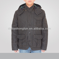 hot sale famous autumn man jacket fashion