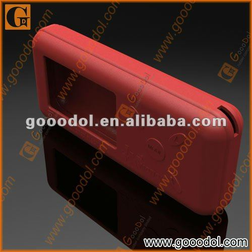 customize silicone rubber protective cover