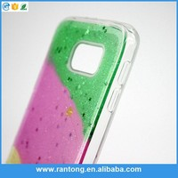 Factory supply excellent quality 2015 christmas rubber cell phone case made in china